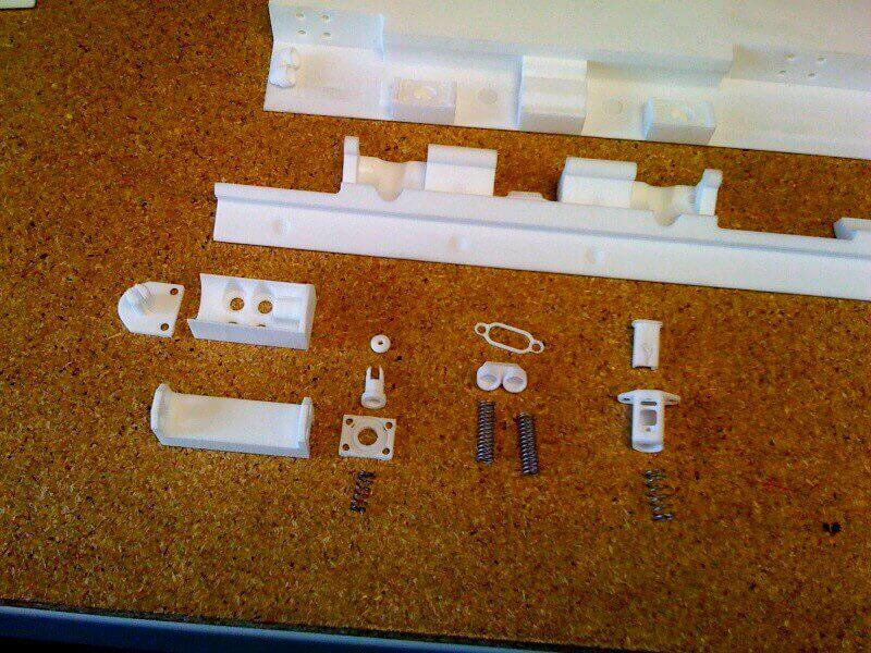 Mechanical Model Makers-6