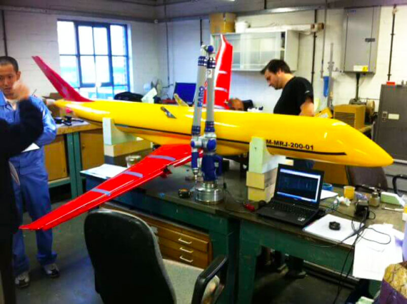 Mechanical Model Makers-5