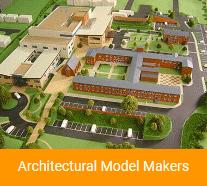 Architectural & Landscape Models