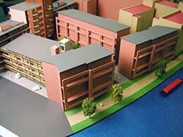 Architectural Planning Model