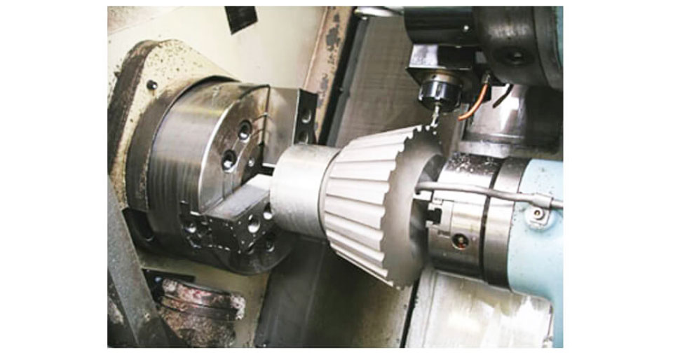 CNC Milling and Turning-5