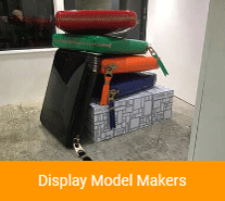 Display-Model-Makers