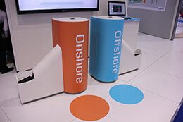 Exhibition Interactive Game