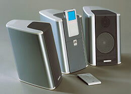 HiFi Equipment Model