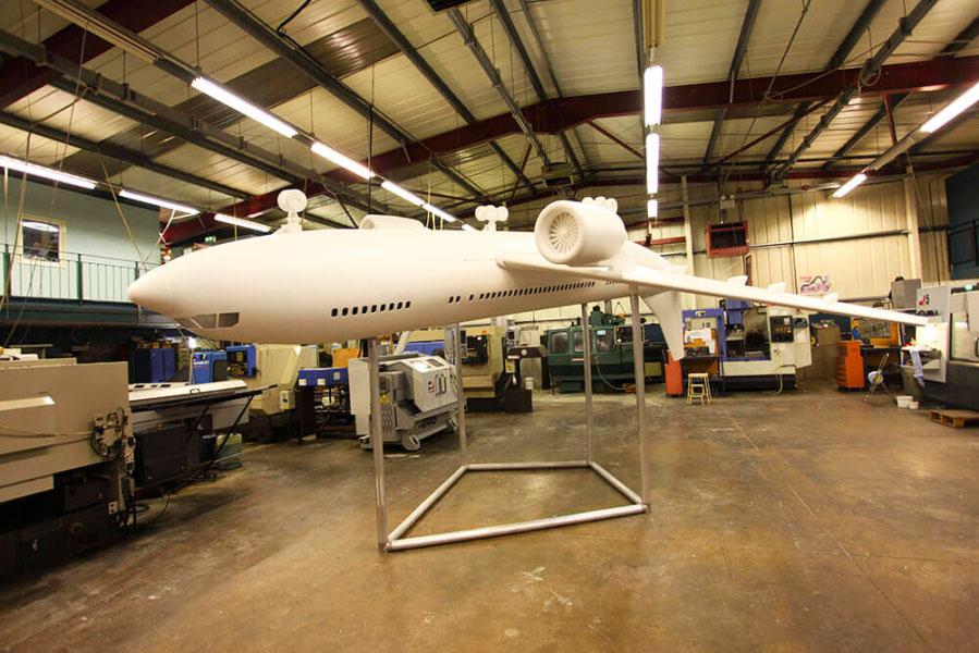 Large Model Makers-6