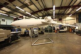 Large Aircraft Model