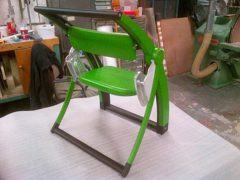 Mechanical Model Makers-4