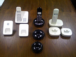 Prototype Product Phone Models