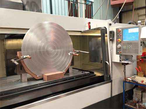 Difficult CNC Machining Projects