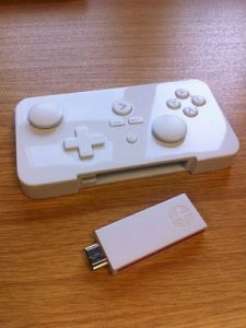 prototype of handset image