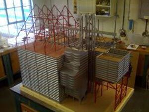 Grain Dryer Model Makers