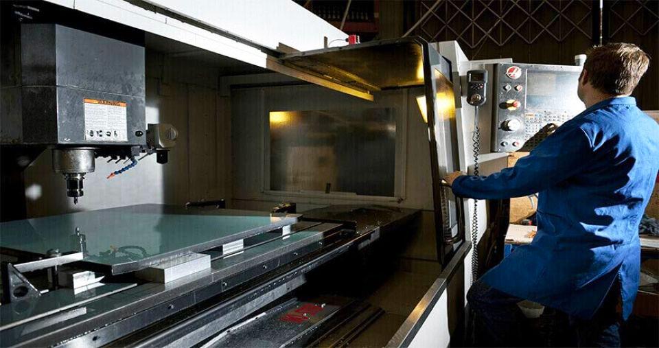 CNC Machining-8