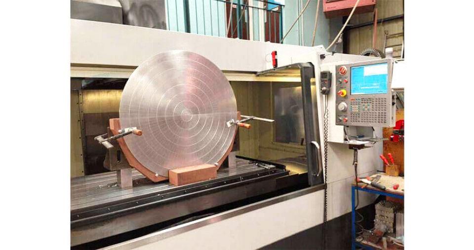 CNC Machining-5