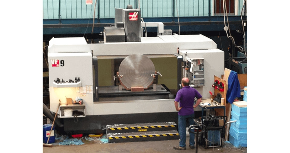 CNC Milling and Turning-3