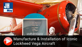 Lockheed Vega Model